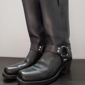 Frye Engineered Boots 8